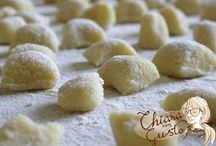 Pasta fresca / Una serie di ricette per realizzare pasta fatta in casa