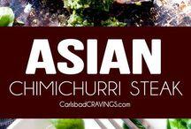 Asain Food