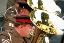 Military Music / by Ministry of Defence