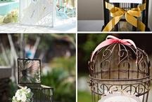 My Simple Wedding / by Becky Dickerman