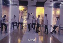 SJ / Super Junior, ELF, Sapphire Blue