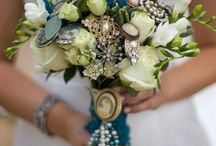   wedding bouquets   / Inspiration for your wedding bouquets