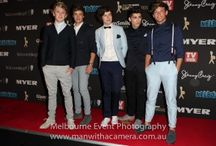 One Direction / by Man with a Camera