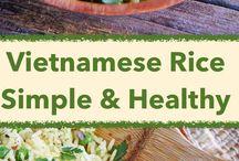 Rice Matter