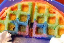 Rainbow Party / by Jenni Sprinz