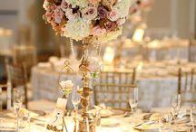 wedding table displays / Table displays we would love to create :)