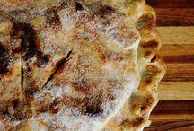 Quiche, Pie, Tart