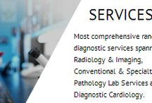 Way2healthIndia / Diagnostic center & Pathology labs with Radiologist doctors in Mumbai offers 4d Sonography,Digital X-ray,Ecg,2d echocardiography,Health checkup,Stress,Blood Test.