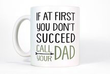 Gifts For Dad / Gifts For Dad To Show How Much You Care!!