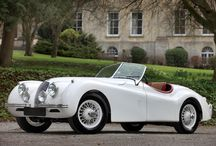British Sports Cars / Sports cars made in UK