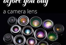 Camera gear / Nice to have gear & tips on what to look for when buying new gear