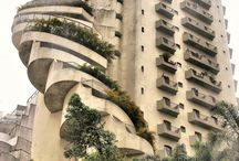Интересные идеи архитектуры