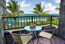 """Vacation Rentals on Kauai - Wahi e Noho (dwelling in Hawaiian) / Selected by Fortune Magazine as """"One of the Top 25 Villa Agents"""" in the World!  Check out our website for your next vacation home on the beautiful island of Kauaii! http://www.kauaivacationrentals.com/"""