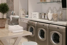mudrooms/laundry room spaces