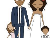 Любовь, семья