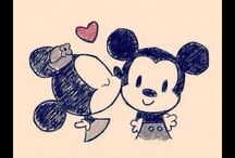 Desene cute