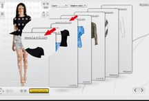 Women's Fashion / ML have created unique interactive platform www.modalines.com that comes in handy for all social classes and different forms of business in the fashion environment.
