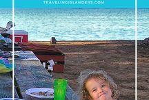Travel Tips / Travel tips for the active family!