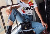 Dolche and Gabbana