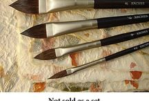 arts and crafts tutorials / by Egg