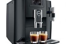 Koffie / Koffie inspiratie