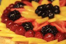Food...Tarts & Pies