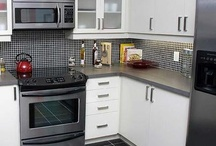 EC House: Kitchen