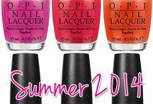 2014 summer trends