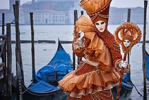 Carnevale, the Venetian way! / by Mercato