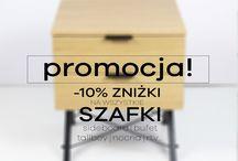 Promocje / Promocje i wyprzedaże