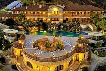 Luxurious Mansions