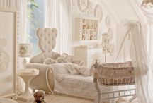 Luxury Baby Nursery Ideas