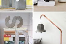 Concrete / All things concrete related