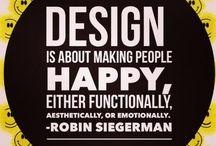 Quotes on Design & Architecture