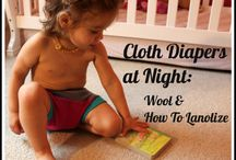 Wool Soakers, Longies and Shorties, & Care / Wool is way easier to use than you think! Learn how to prep and wash it. Read reviews