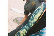 Dakine SURF Collection 2016
