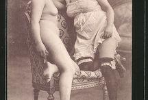 Lesbian Postcards