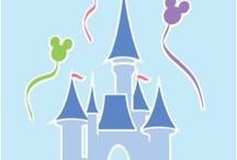 I ♥ Disney / by Kelly Williams
