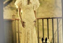 Wedding Ideas / by Gigi Cardella