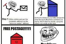 Life Hacks!