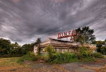 ABANDONED / by M...