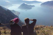 Hiking / Trovati, ascoltati, respira!