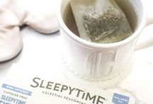 Relax, Unwind, Sleep!