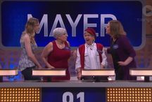 Mayer family fued