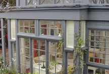 Drivhus greenhouse