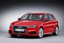 2016 Audi A3 Tfsi Spotback