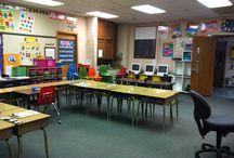 Classroom Layout / by Breanna Striker
