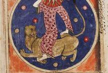 manuscritos persas