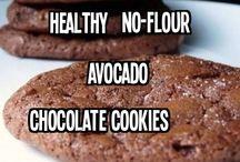 Cookies - healthy
