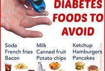 diabetes / by Amanda Toles